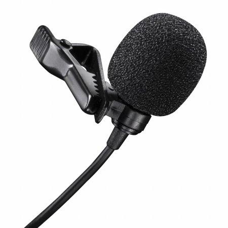 mantona Lavalier Mikrofon für Gopro 3/3+/4 - Sale