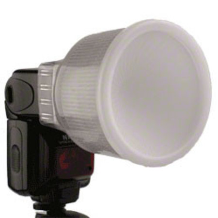 walimex Flash Diffuser Nikon SB-600/ 800, 5 pc. - SALE