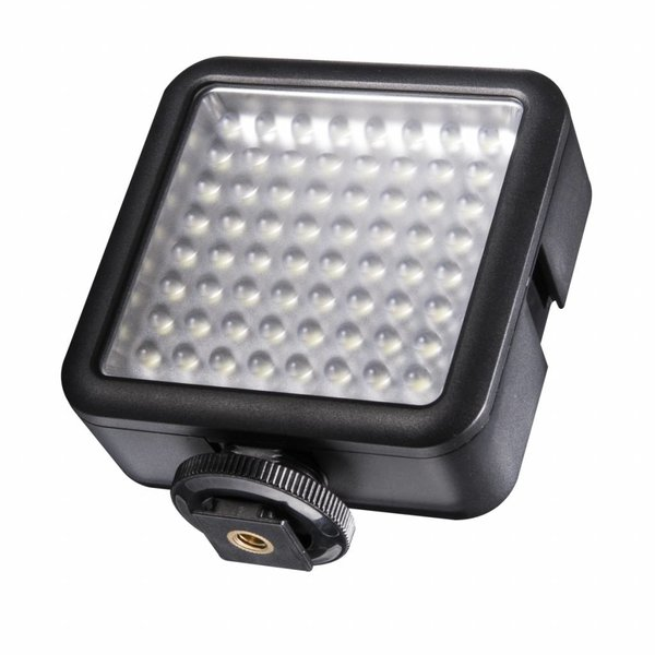 Walimex Pro LED Video Verlichting 64 LED - SALE