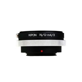 Kipon Adapter Nikon G to micro 4/3 - SALE