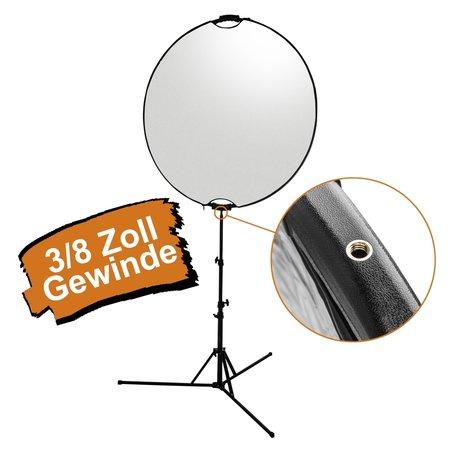 Walimex Pro Opvouwbare Reflectieset 5in1 Comfort Ø56cm