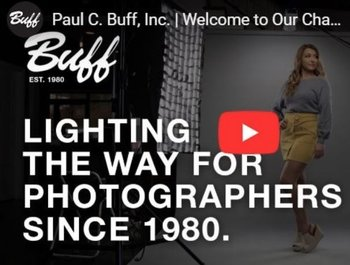 Paul C. Buff, Inc. | Welcome to Our Channel