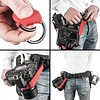 Walimex Pro Camerataille Riem met V-Dock Argus
