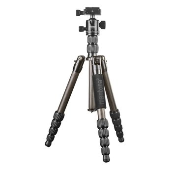 Mantona Light Traveler Carbon Tripod