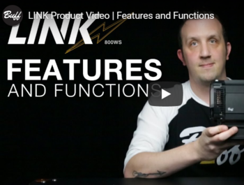 NEW LINK FLASH Product Video | Features and Functions