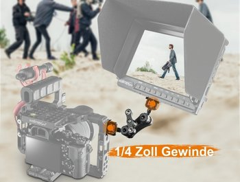Walimex pro Mini Magic Arm Premium - Stopmotion