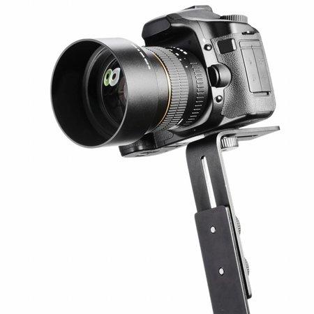Walimex Camerabeugel voor Ringflitser - Copy