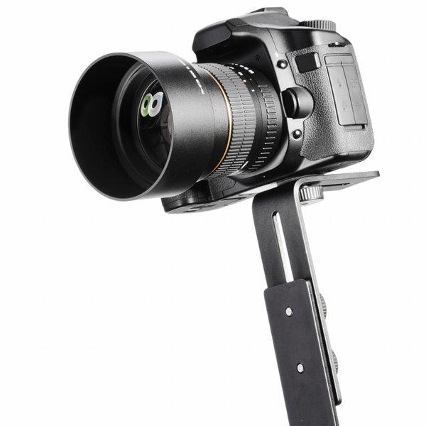 Walimex Camerabeugel voor Ringflitser - SALE
