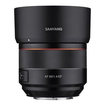 Samyang Camera Lens AF 85mm F1.4 EF Canon EF