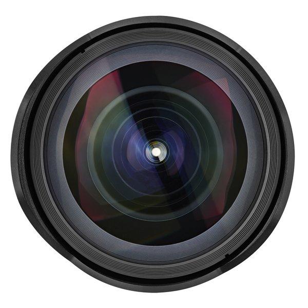 Samyang Objectief XP 10mm F3.5 Nikon F Premium MF Ultra