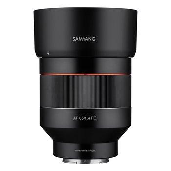 Samyang Camera Lens AF 85mm F1.4 for Sony FE-Mount