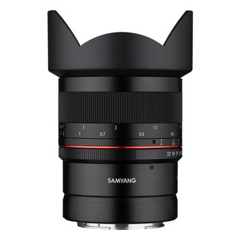 Samyang Camera Lens MF 14mm F2.8 Z for Nikon Z