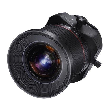 Samyang Objectief MF 24mm F3,5 T/S Nikon F
