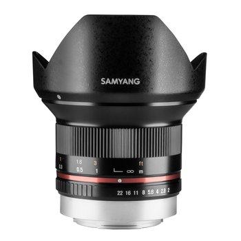 Samyang Camera Lens  MF 12mm F2,0 APS-C Fuji X