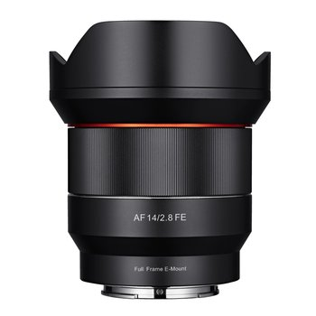 Samyang Camera Lens  AF 14mm F2,8 FE Sony E