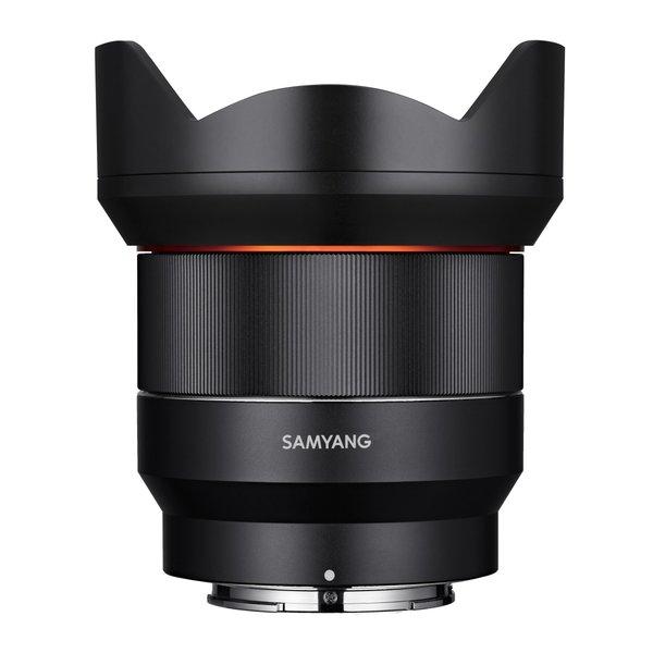 Samyang Objectief AF 14mm F2,8 FE Sony E