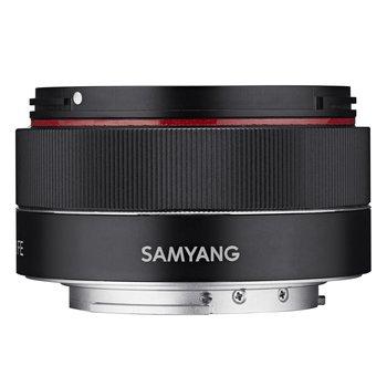 Samyang Objectief AF 35mm F2.8 FE Sony E