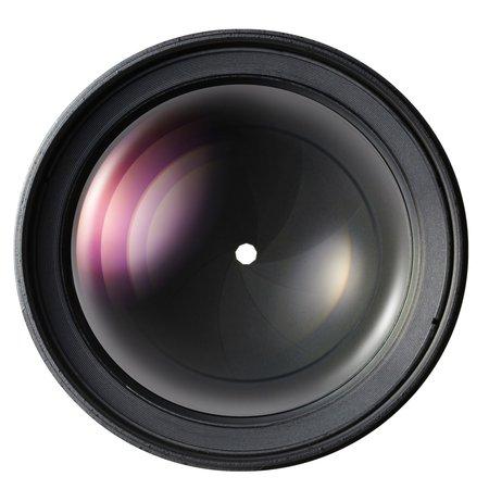 Samyang Camera Lens  MF 135mm T2,2 Video DSLR Nikon F
