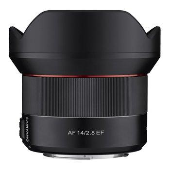 Samyang Objectief AF 14mm F2,8 EF voor Canon