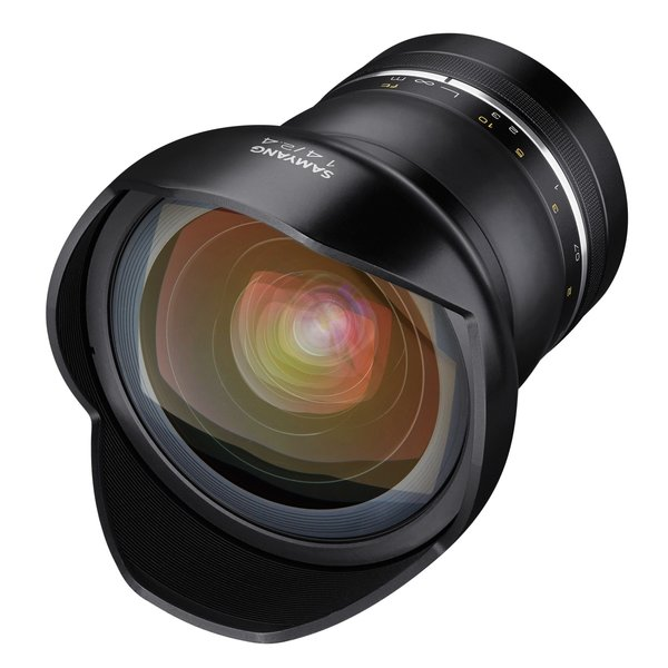 Samyang Objectief XP 10mm F3.5 Canon EF