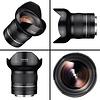 Samyang Objectief XP 14mm F2.4 Nikon F Premium MF