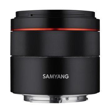 Samyang Camera Lens  AF 45mm F1,8 FE  Sony E