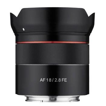 Samyang Objectief AF 18mm F2,8 FE Sony E