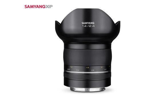 SamyangXP