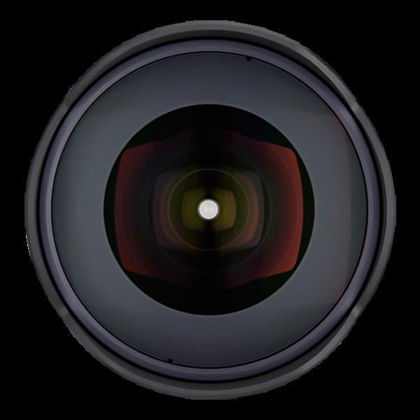 Samyang Objectief AF 14mm F2,8 F Nikon F