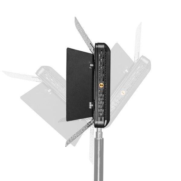 Walimex Pro LED 5 Versalight Daglicht Set1