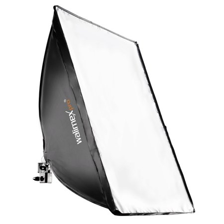 Walimex Pro Video Greenscreen Set Beginner flexi