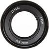 Kipon Objectief Iberit 75/2,4 full-frame Fuji X