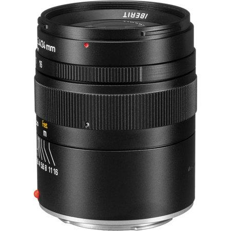 Kipon Objectief Iberit 24/2,4 full-frame Sony E