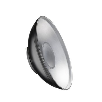 Walimex Pro Universal Beauty Dish 41cm | For various brands speedring