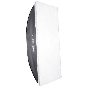 Walimex Pro Softbox 75x150cm    Diverse merken Speedring