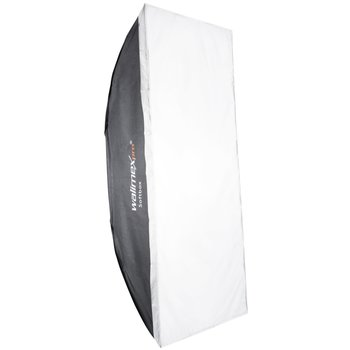 Walimex Pro Softbox 75x150cm  | Diverse merken Speedring