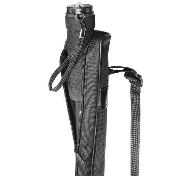Mantona Basic UNA 33 Einbeinstativ 172cm