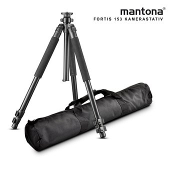 Mantona Basic Fortis 153T