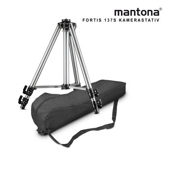 Mantona Basic Fortis 137S