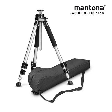 Mantona Basic Fortis 161S Tripod