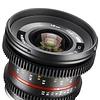 Walimex Pro Objectief 12/2,2 Video APS-C Sony E black