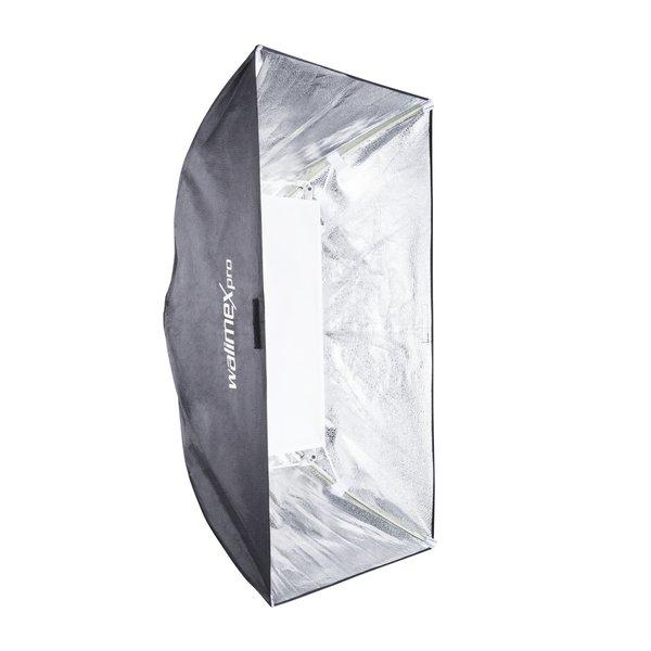Walimex Pro Softbox 50x75 foldable  | Diverse merken Speedring