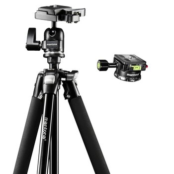 Mantona Scout tripod + panorama head 360°