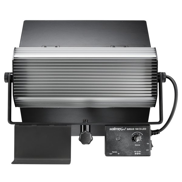 Walimex Pro LED Sirius 160 Daylight 65W LED panel light