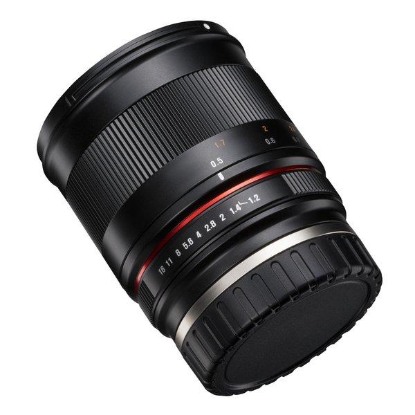 Walimex Pro 50/1,2 APS-C Sony E