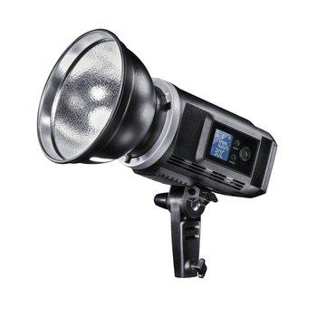 Walimex Pro LED Videolicht LED 2Go 60 Daylight