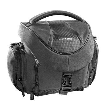 Mantona Premium Camerabag anthracite