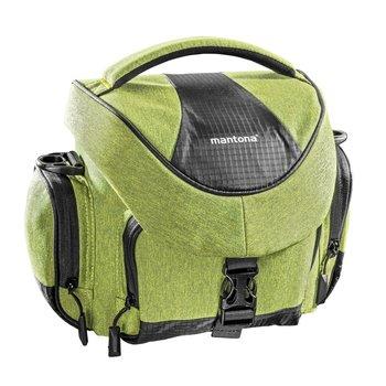 Mantona Premium Camerabag Green