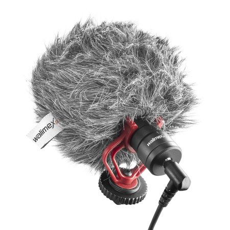Walimex Pro Directionele Microfoon VLOG
