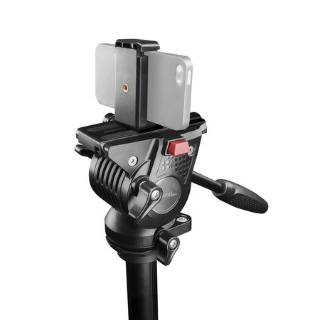 Walimex Pro Advanced 173 SH video tripod